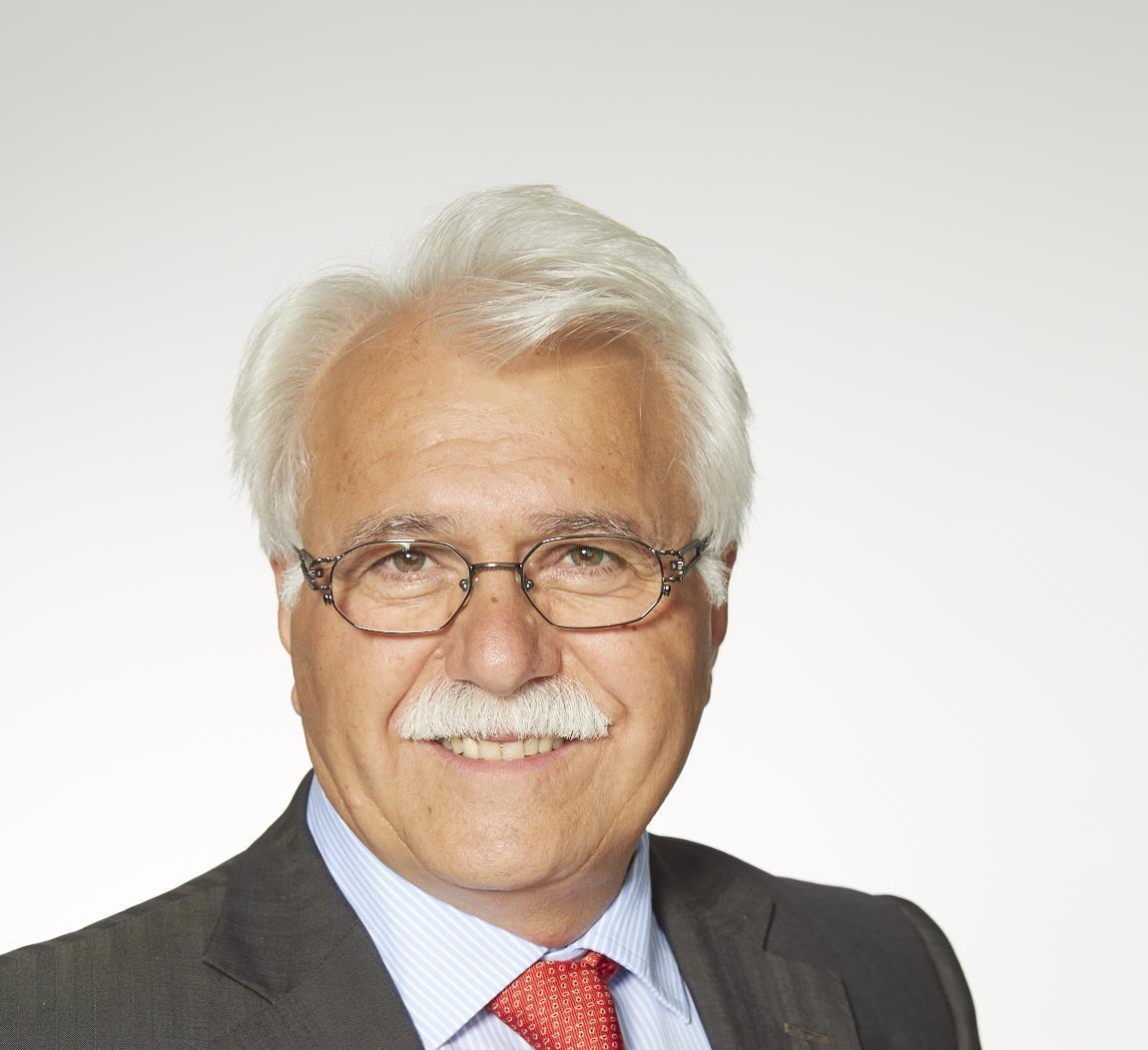 Soll den Wahlkreis Waldshut/Rheinfelden wieder im Landtag vertreten: Hidir Gürakar MdL